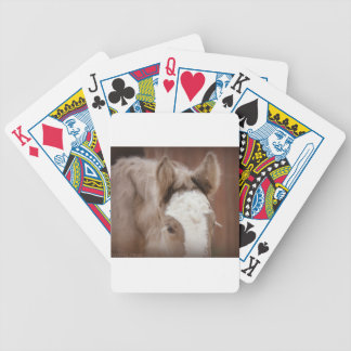 Shimmering Dreams Bicycle Playing Cards
