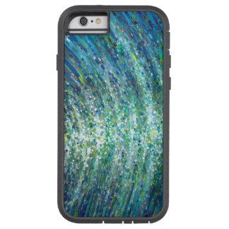 Shimmering Ocean Waves iPhone 6, Tough Xtreme Case Tough Xtreme iPhone 6 Case