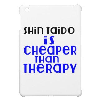 Shin Taido Is Cheaper  Than Therapy iPad Mini Case