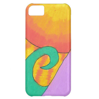 Shine a Light! Case For iPhone 5C