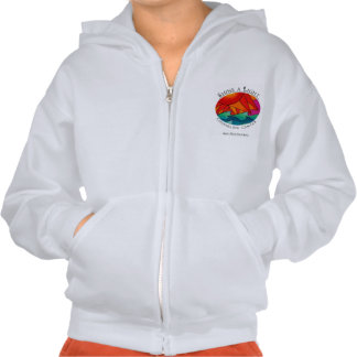 Shine a Light Counseling Center Hooded Sweatshirt