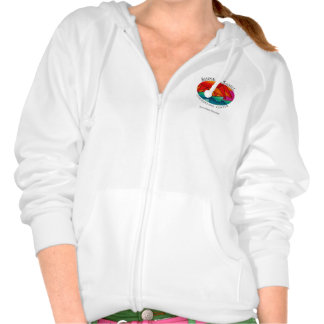 Shine a Light Counseling Center Hoodie