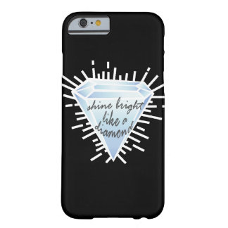 Shine Barely There iPhone 6 Case