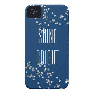 Shine Bright Case-Mate iPhone 4 Cases