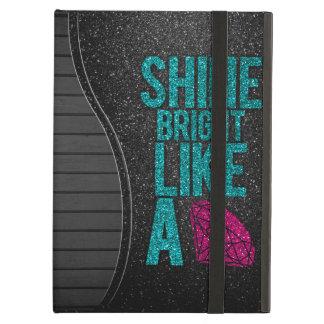 Shine Bright Case For iPad Air