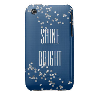 Shine Bright iPhone 3 Case