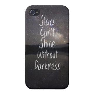 Shine Bright iPhone 4/4S Cases