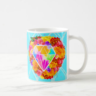 Shine Bright Like A Diamond Coffee Mug