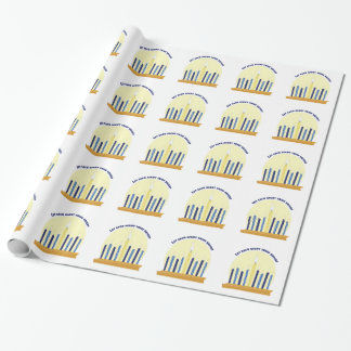 Shine Bright Wrapping Paper