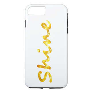Shine Cell Phone Case