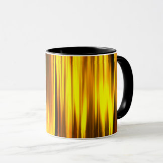 shine golden celebrations festive fashion rich mug