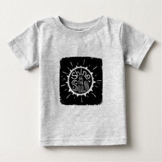 Shine Like The Sun Baby T-Shirt