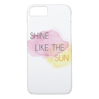 Shine Like the Sun Case
