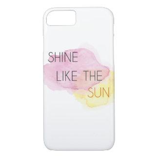 Shine Like the Sun Case