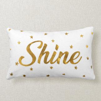Shine Lumbar Cushion