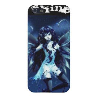 """Shine"" Mystic iPhone 4 Case"
