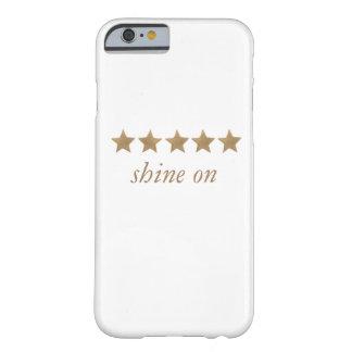 shine on case