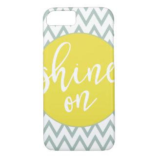 Shine On iPhone 7 Case