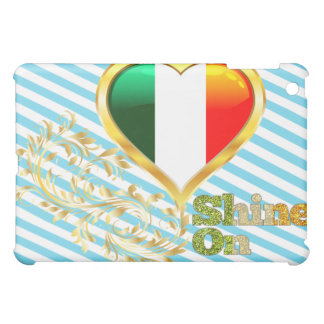 Shine On Ireland iPad Mini Cover