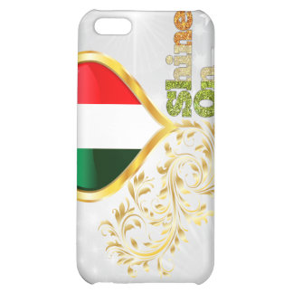 Shine On Italy Cover For iPhone 5C