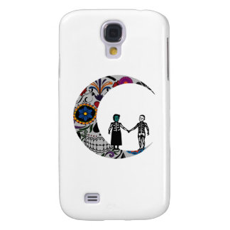 SHINE ON LOVE GALAXY S4 CASE