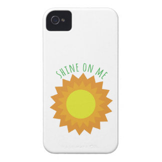Shine On Me iPhone 4 Case-Mate Case