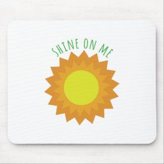 Shine On Me Mousepad