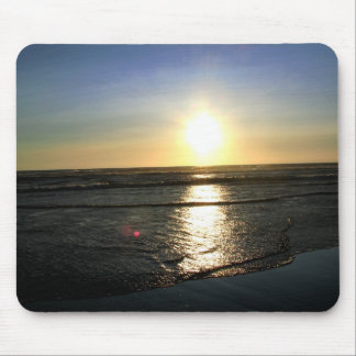 Shine On Mouse Pad