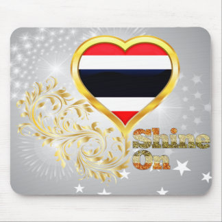 Shine On Thailand Mouse Pad