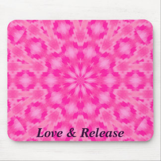 Shine with Love_ Mouse Pads