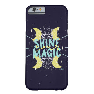 Shine your magic barely there iPhone 6 case