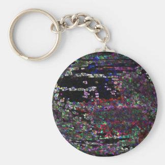 Shiney Keychain