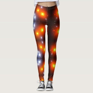 shining bright leggings