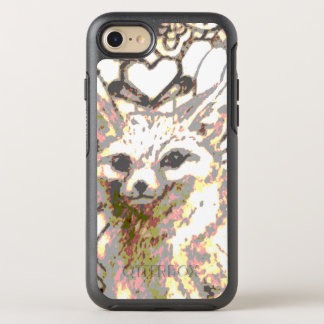 Shining Desert Fox OtterBox Symmetry iPhone 8/7 Case