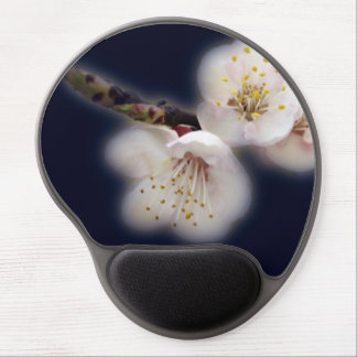 shining in moonlight gel mouse pad