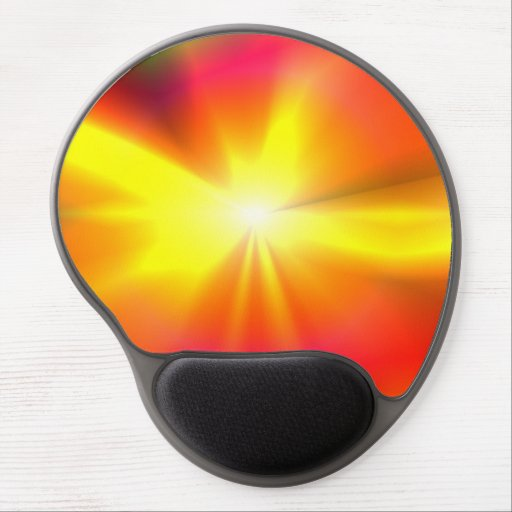 Shining Star Gel Mouse Mat
