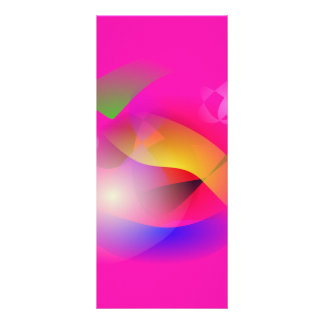 Shining Stars Custom Rack Card