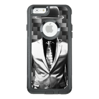 Shinny Apple Suit OtterBox iPhone 6/6s Case