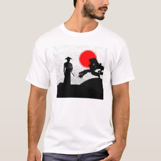 Shinobi Sun T-Shirt