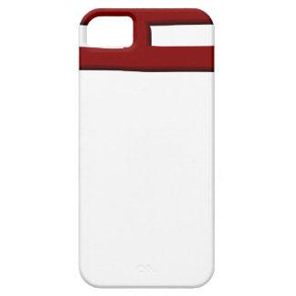 Shinto Gate iPhone 5 Cover