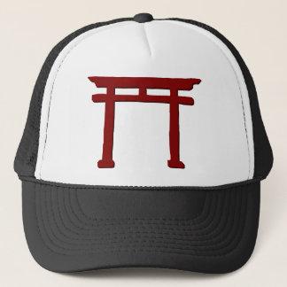 Shinto Gate Trucker Hat