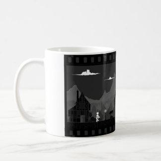 Shiny Boy Town Mug