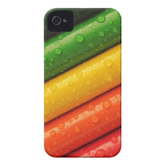 shiny colors iPhone 4 Case-Mate case