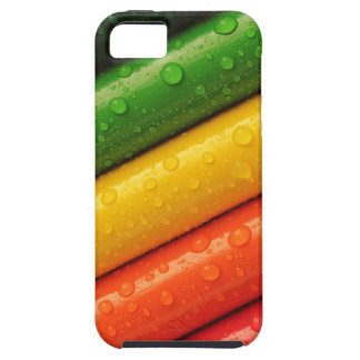shiny colors iPhone 5 case