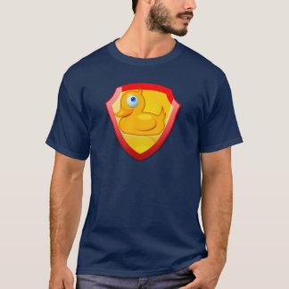 Shiny Defender Duck T-Shirt