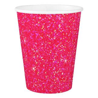 Shiny Diamond Luxury Paper Cup