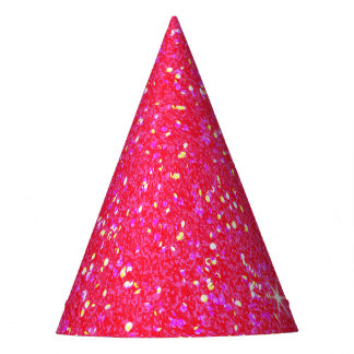 Shiny Diamond Luxury Party Hat