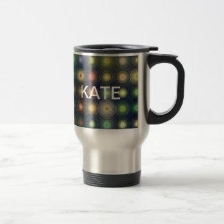 Shiny Disco dots Mugs