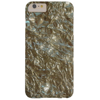Shiny foil barely there iPhone 6 plus case
