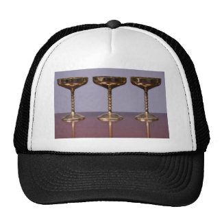 shiny goblets cap